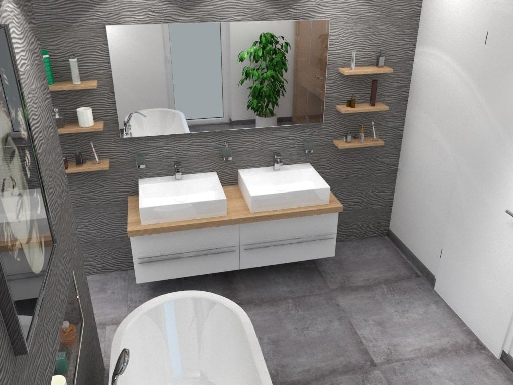 10D-Planung  Fliesen Pedersen GmbH